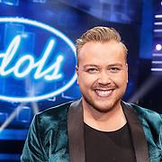 NLD/Amsterdam20160518 - 1e Liveshow Idols 5 2016, Jamai Loman