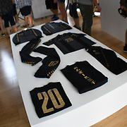 Gumball 3000 pop-up store