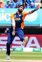 Mohammed Shami of India - Mandatory by-line: Robbie Stephenson/JMP - 30/06/2019 - CRICKET - Edgbaston - Birmingham, England - England v India - ICC Cricket World Cup 2019 - Group Stage