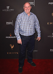 BEVERLY HILLS, CA - AUGUST 21:  James Dumont at the Television Academy's Performers Peer Group Celebrates The 69th Emmy Awards at the Montage Beverly Hills on August 21, 2017 in Beverly Hills, California. (Photo by Scott Kirkland/PictureGroup)
