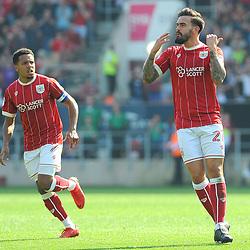 Bristol City v Hull City