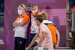 De Zeeuw Mathieu, NED, firma Agterberg<br /> Olympic Games Tokyo 2021<br /> © Hippo Foto - Dirk Caremans<br /> 26/07/2021no