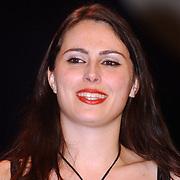 Harpengala 2003, Zilveren Harp winnaar, Within Temptation, Sharon den Adel