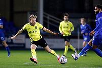 Ryan Croasdale. Hartlepool United FC 4-0 Stockport County FC. Vanarama National League. 22.12.20