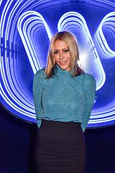 Nicole Appleton at the Warner Music & Ciroc Brit Awards party, Freemasons Hall, 60 Great Queen Street, London England. 22 February 2017.