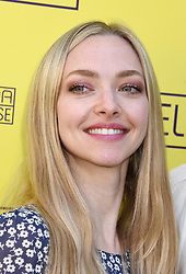 """Jessica Barth at the """"Belleville"""" Opening Night held at the Pasadena Playhouse on April 22, 2018 in Pasadena, Ca. © Janet Gough / AFF-USA.COM. 22 Apr 2018 Pictured: Amanda Seyfried. Photo credit: Janet Gough / AFF-USA.COM / MEGA TheMegaAgency.com +1 888 505 6342"""