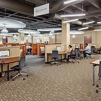 KSU Sturgis Library 05 - Atlanta, GA