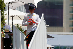 June 23, 2017 - Baku, Azerbaijan - Motorsports: FIA Formula One World Championship 2017, Grand Prix of Europe, ..#33 Max Verstappen (NLD, Red Bull Racing) (Credit Image: © Hoch Zwei via ZUMA Wire)