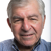 Former Massachusetts Governor Michael Dukakis is a visiting professor at the University of California, Los Angeles.