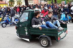 FUNERALE ALEX BALLARINI GORINO