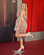 British Soap Awards 2019<br />Ruby O'Donnell