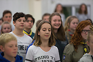 Harpenden Gang Show 6th November 2016