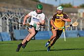 Na Fianna v Longwood - Meath SHC Qr. Final 2020