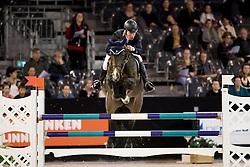 Beerbaum Markus, GER, Contina R<br /> Jumping Indoor Maastricht 2016<br /> © Hippo Foto - Dirk Caremans<br /> 12/11/2016