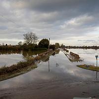 13/11/19 Fishlake , South Yorkshire Floods