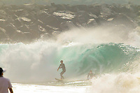 The Wedge early season waves