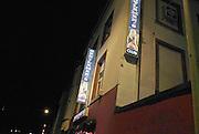 Duitsland, Trier, 21-10-2013Stad in de Eifel met rijke romeinse geschiedenis.nachtclub,seksclub,sexclubFoto: Flip Franssen/Hollandse Hoogte