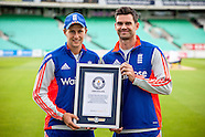 GWR | Joe Root and James Anderson