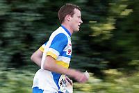 Orientering, 21. juni 2002. NM sprint. Hans Olof Amblie, Bækkelaget.