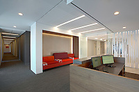 Gaithersburg interior image of Business Suite office building by Jeffrey Sauers of Commercial Photographics