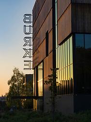 United States, Washington, University of Washington