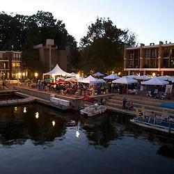 Lake Anne Fall Jazz Festival  Around Reston
