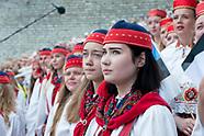 ESTONIA – Song and Dance Celebration 2019