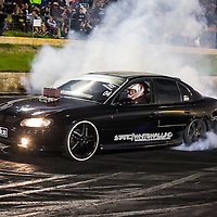 2016 Perth Motorplex Burnout Boss - Expression Session