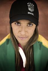 May 18, 2015 - Stockholm, Sweden - Brazilian footballer Marta Vieira da Silva, fotbollsspelare, Brasilien (Credit Image: © Brazilian Footballer Marta Vieira Da Silva/Aftonbladet/IBL/ZUMA Wire)