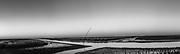 Nederland, Groningen, Het Hogeland, 15-02-2019; Noordpolderzijl<br /> <br /> Onderdeel Gigapanorama (montage).<br /> <br /> copyright © 2019 foto/photo Siebe Swart
