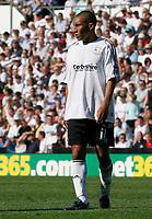 Photo: Steve Bond. <br />Derby County v Portsmouth. Barclays Premiership. 11/08/2007. Craig Fagan
