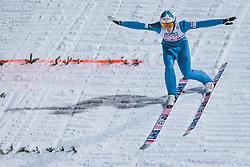 06.01.2021, Paul Außerleitner Schanze, Bischofshofen, AUT, FIS Weltcup Skisprung, Vierschanzentournee, Bischofshofen, Finale, im Bild Antti Aalto (FIN) // Antti Aalto of Finland during the final of the Four Hills Tournament of FIS Ski Jumping World Cup at the Paul Außerleitner Schanze in Bischofshofen, Austria on 2021/01/06. EXPA Pictures © 2020, PhotoCredit: EXPA/ JFK