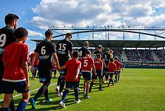 Andrezieux vs Saint Etienne - 07 July 2018