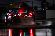 October 10, 2020. IMSA Weathertech, Charlotte ROVAL: #44 GRT Magnus Racing, Lamborghini Huracan GT3, GTD: John Potter, Andy Lally