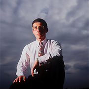 Anthony Fauci NIH Bethesda, MD 1996-03 Out Magazine Dr Anthony Fauci, Director of National Institute of Allergy and Infectious Diseases at the National Institutes of Health, Bethesda, MD.  Photographed by Brian Smale in March 1996 for Out Magazine. Dr Anthony Fauci, Director of National Institute of Allergy and Infectious Diseases at the National Institutes of Health, Bethesda, MD.  Photographed by Brian Smale in March 1996 for Out Magazine.