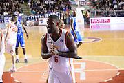 DESCRIZIONE : Roma Lega serie A 2013/14 Acea Virtus Roma Banco Di Sardegna Sassari<br /> GIOCATORE : Bobby Jones<br /> CATEGORIA : curiosità delusione<br /> SQUADRA : Acea Virtus Roma<br /> EVENTO : Campionato Lega Serie A 2013-2014<br /> GARA : Acea Virtus Roma Banco Di Sardegna Sassari<br /> DATA : 22/12/2013<br /> SPORT : Pallacanestro<br /> AUTORE : Agenzia Ciamillo-Castoria/ManoloGreco<br /> Galleria : Lega Seria A 2013-2014<br /> Fotonotizia : Roma Lega serie A 2013/14 Acea Virtus Roma Banco Di Sardegna Sassari<br /> Predefinita :