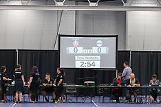 104 Columbia Roller Derby vs Gem City Roller Derby