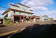 Hawi, Kohala, Island of Hawaii