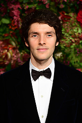 Colin Morgan attending the Evening Standard Theatre Awards 2018 at the Theatre Royal, Drury Lane in Covent Garden, London