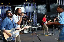 Gabriel Pensador no palco principal do Planeta Atlântida 2014/RS, que acontece nos dias 07 e 08 de fevereiro de 2014, na SABA, em Atlântida. FOTO: Jefferson Bernardes/ Agência Preview