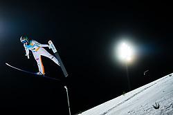 Jerneja Brecl during National championship in ski jumping in NC Planica on December 23rd, Rateče, Slovenia. Photo by Grega Valancic / SPORTIDA