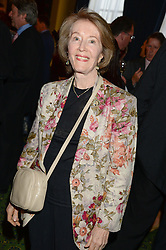 Artist JUNE MENDOZA at a party to celebrate the publication of Strictly Ann by Ann Widdecombe held at the Carlton Club, 69 St.James's Street, London on 6th June 2013.