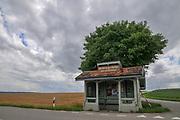 Rural Switzerland