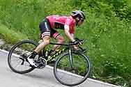 Simon Yates (GBR - Mitchelton - Scott) during the 101th Tour of Italy, Giro d'Italia 2018, stage 10, Penne - Gualdo Tadino 239 km on May 15, 2018 in Italy - Photo Luca Bettini / BettiniPhoto / ProSportsImages / DPPI
