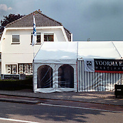 Opening makelaarskantoor Voorma & Walch Ceintuurbaan