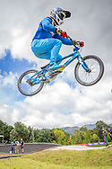 2021 UCI BMXSX World Cup<br /> Round 3 and 4 at Bogota (Colombia)<br /> ^me#117 FANTONI, Giacomo (ITA, ME) Prophecy, Beringer, Nologo
