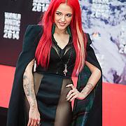 MON/Monaco/20140527 -World Music Awards 2014, Chili Chapel