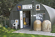 446th Bomb Group USAAF museum Norfolk  Suffolk aviation museum Flixton Bungay England.