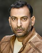 Actor Headshots Prashant Julka