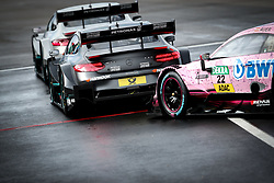 September 9, 2017 - NŸRburgring, Germany - Motorsports: DTM race Nuerburgring, Saison 2017 - 7. Event Nuerburgring, GER, # 6 Robert Wickens (CAN, HWA AG, Mercedes-AMG C63 DTM) (Credit Image: © Hoch Zwei via ZUMA Wire)